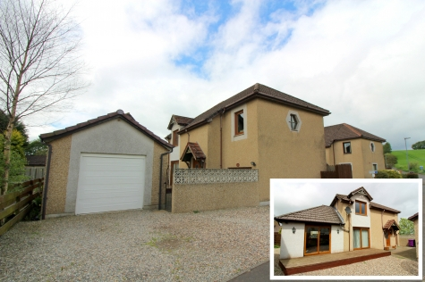 Extended Detached Villa