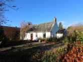 Derelict Cottage in 0.28 hectares