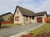 Detached Chalet Villa