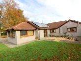 Detached Bungalow with Paddock