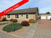 Semi Detached Bungalow with Conservatory
